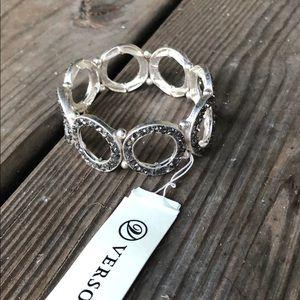 Versona Silver Bracelet
